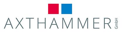Axthammer Haustechnik GmbH | Heizung Sanitär Solar Logo